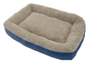 Petmate Low Bumper Bed for Pets