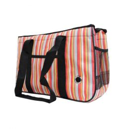 Pet Outdoor Travel Tote Bag for Dog or Cat [I]