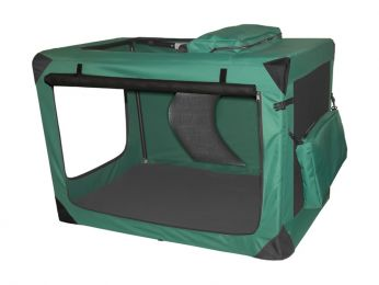 Generation Ii Deluxe Portable Soft Crate 42""