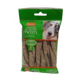 Hartz Munchy Twisters 9 pack