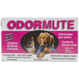 Odormute 3oz-Unscented