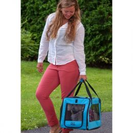 Signature Pet Carrier & Car Seat